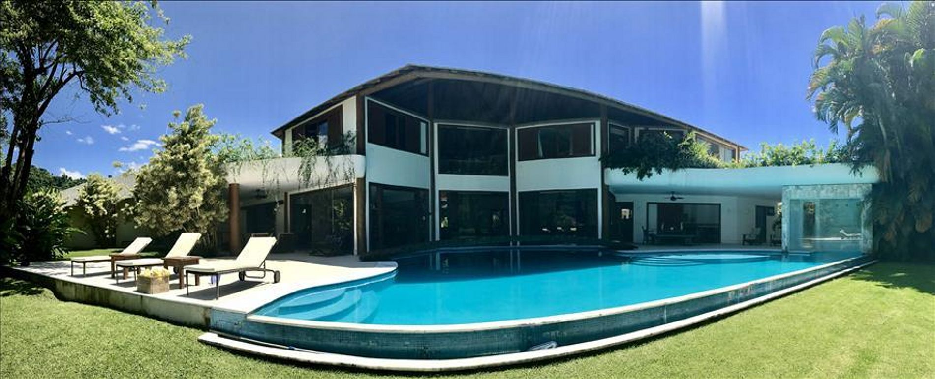 Rental house vacation in Angra dos Reis, RJ