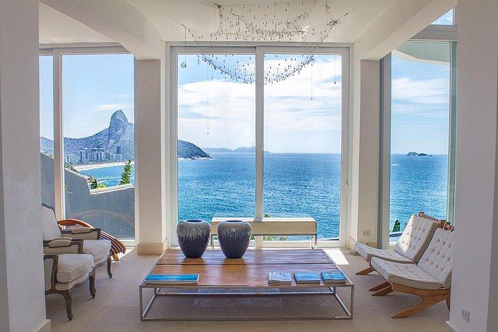 Aluguel De Temporada No Rio De Janeiro