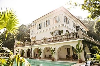 Villa The Mansion | RIO113
